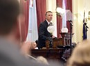 Calling for Fiscal Restraint, Scott Proposes Modest Vermont Budget