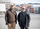 These Rutland Pastors Run a Mobile Mission for the Homeless