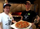 Folino's Brings Its Pizza to Burlington