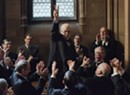 Movie Review: 'Darkest Hour' Channels Churchill with Award-Worthy Aplomb
