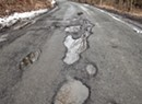 The Parmelee Post: Vermont Legalizes the Cultivation of Up to One Gazillion Mature Potholes