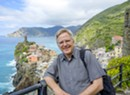 Rick Steves Urges Vermont to 'Take the Next Step' in Weed Legalization