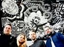 Montréal Artists Create a New Mural for the Alchemist