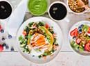 Burlington's B. Good Adds Breakfast Menu