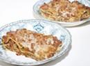 Farmers Market Kitchen: Classic Ricotta Lasagne