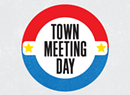 Happy Town Meeting Day 2018, Vermont! Here's What's Happening