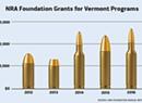 NRA Dollars Target Vermont Schools