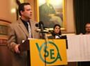 Union Slams Scott Administration Over Prescription Drug Changes