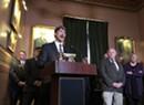 Pro-Gun Vermont Senator John Rodgers Considers Run for Governor