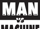 Album Review: The Tsunamibots vs Brand New Luddites, 'Man vs Machine'