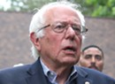 Sanders Raises $1.26 Million for Senate Reelection Campaign