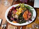 Eat This Week, April 18 to 24, 2018: Vermont Restaurant Week