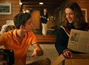 'The Song of Sway Lake'