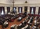 Vermont Lawmakers Pass Paid Family Leave, $15 Minimum Wage