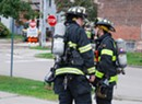 Burlington Gas Leak Forces Residents to Evacuate Apartment