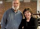 Geoff Gevalt Hands Young Writers Project Reins to Susan Reid