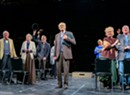 Theater Review: 'Our Town,' Weston Playhouse