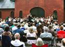 Vermont Mozart Festival Orchestra