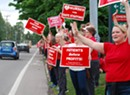 Nurses, Hospital Officials Prepare for Late Night at Bargaining Table