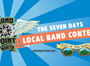 Nominate your favorite local band!