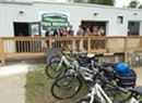 Vermont E-Bike & Brew Tour