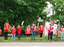 Nurses, UVM Medical Center Agree: Patients Should Feel Free to Cross Picket Line