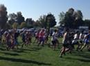 Trapp Cabin 5K, 10K & Half-Marathon Race