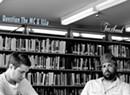 Album Review: Question the MC & ILLu, 'Textbook'
