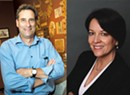 Paul Ralston and Marie Audet to Run For Addison County Senate