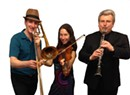 Klezmer in the Barn