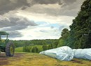 Shelburne Museum Launches 'New England Now' Biennial