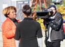 'Samantha Bee' Segment Loves Up Hallquist — and Vermont