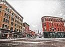Downtown Rutland Holiday Stroll