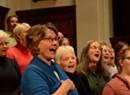 Middlebury College Community Chorus