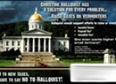 Walters: Republican Mailer Slams Hallquist on Taxes