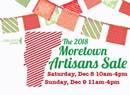 Moretown Artisans Sale