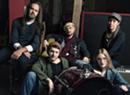 Ghost Light featuring Holly Bowling, Tom Hamilton, Raina Mullen, Steve Lyons and Scott Zwang
