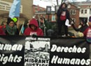 Lawsuit: Feds Used an Informant to Infiltrate Migrant Justice
