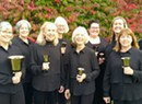 Northern Bronze Handbell Ensemble