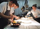 Savor SoLo Farm & Table's Global Gastronomy in South Londonderry