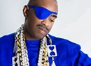 Soundbites: Slick Rick to Play Sugarbush Resort