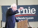 Bernie Sanders Returns to New Hampshire as a Frontrunner
