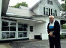 WTF: Why Is There an Appliance Store in a Victorian-Era Home in Shelburne?