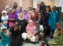 Young Muslims Find Community at Weekend Islamic School