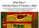 Album Review: Thomas L. Read, 'What Story?'