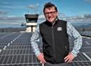 Power Broker: Under Neale Lunderville, Little Burlington Electric Plans Big