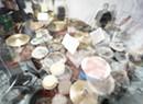 Secret Drum Band, Dragging an Ox Through Water, Jo Bled & Gahlord Dewald