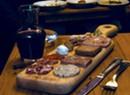 For Adventurous Eaters, Burlington's Bluebird Tavern Soars