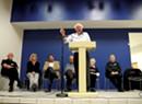 In Iowa, Sanders Jabs Clinton Over Trade
