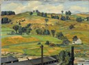 Art Review: 'American Moderns,' Shelburne Museum